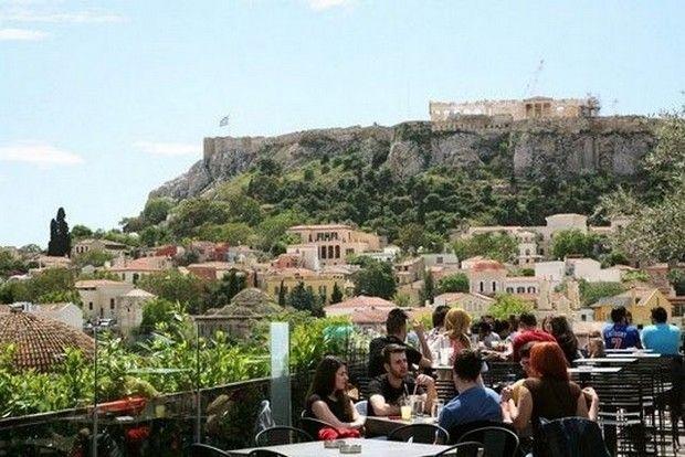 Θα ναι σαν να μπαίνει η άνοιξη στην πόλη - Έξοδος | Ladylike.gr