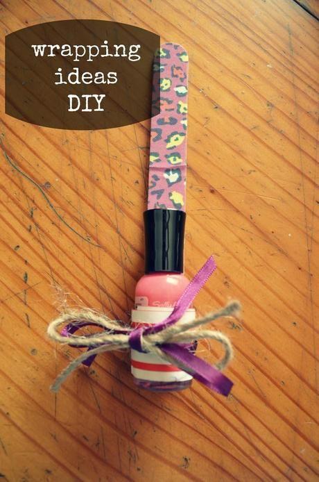 DIY - Ideas para el dia del amigo ☆