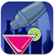 Cocktail Crazy Updated with New Features and Now Available for iPhone 5