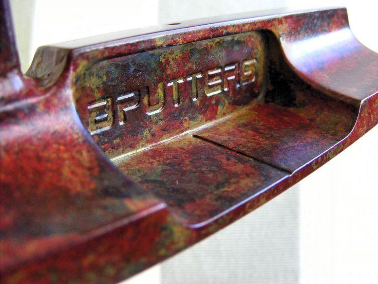 #bputters #patinas #finish #customilled #bornforthebigshot