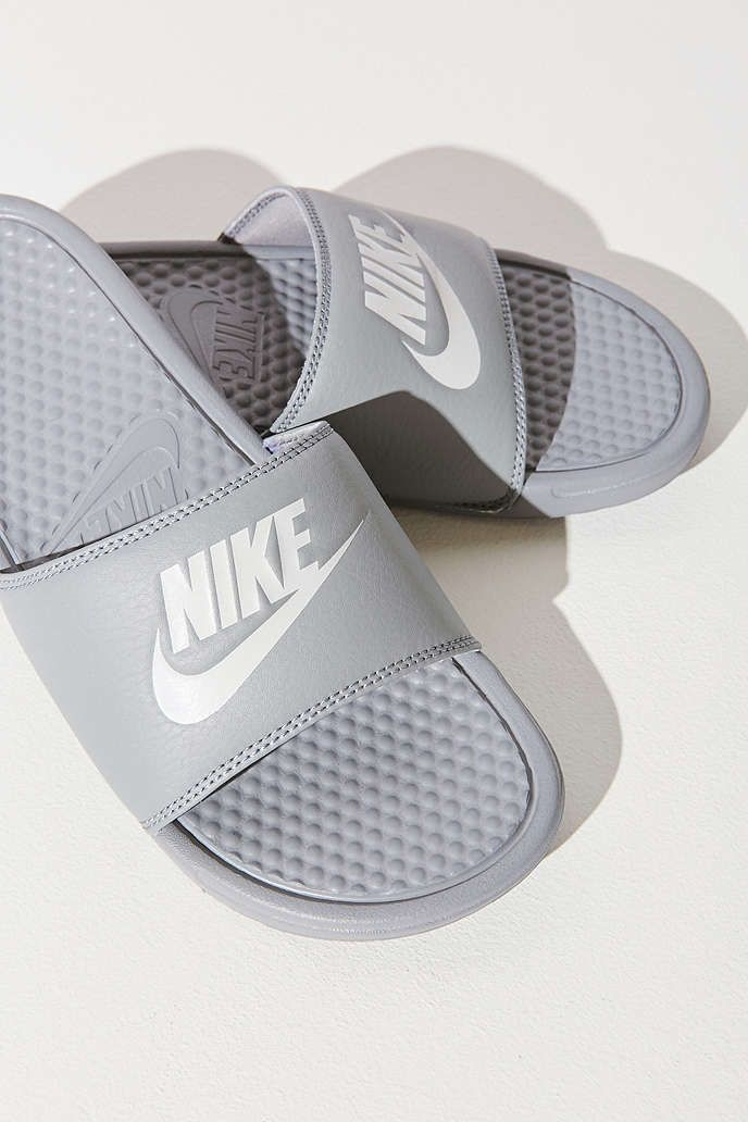 561ad1f357fe95 56 best Nike slides images on Pinterest