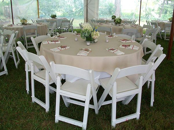 Table and chair rental on fenkell cheap table and chairs for Table and chair rentals