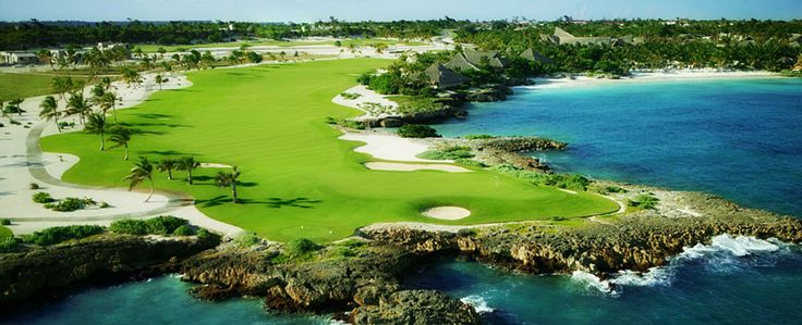 dominican republic have everything Play Golf This Weekend
