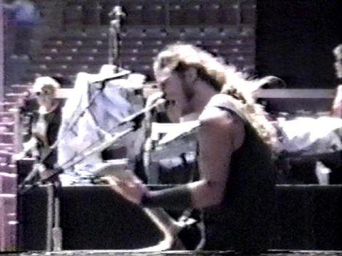Metallica - Live - 1988-07-16 San Francisco, CA, USA