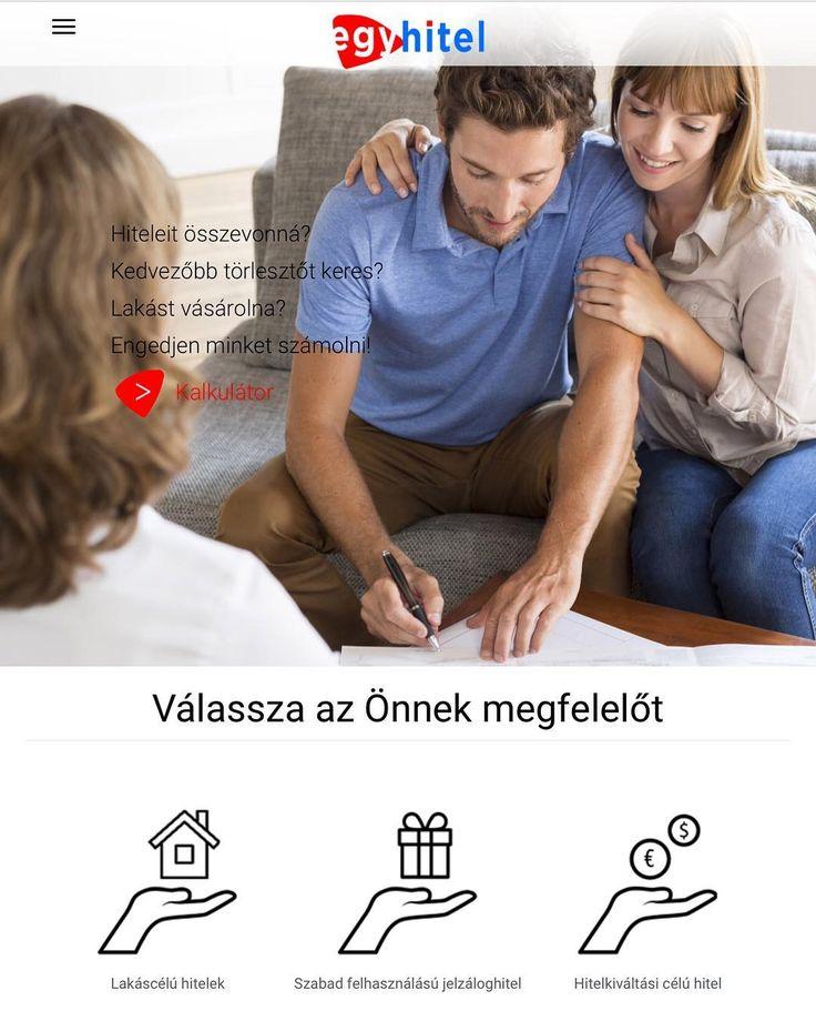 Personal Finance website UI