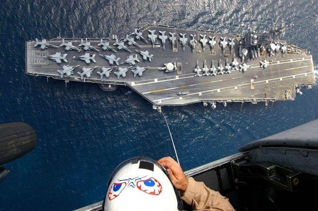 US Navy Training 188