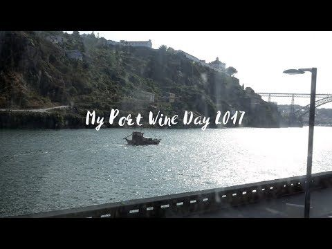 """Port Wine Day 2017 