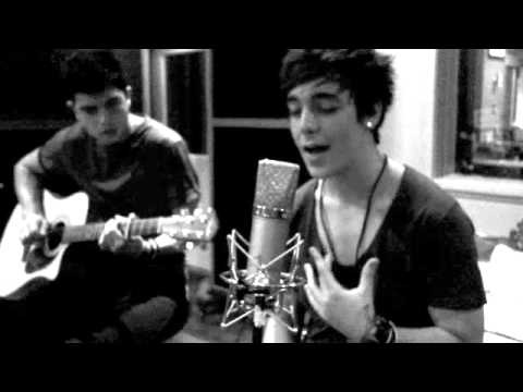 Katy Perry- ET Cover by At Sunset besides the Glad You Came Cover this is my favorite! They are an Australian Acoustic cover band :)