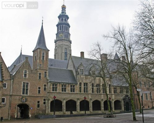 Middelburg: Abdij