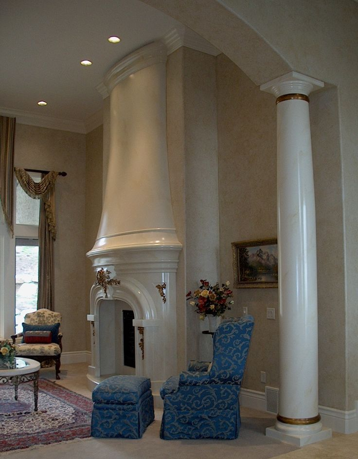 Best 25 Fireplace Fronts Ideas On Pinterest Small
