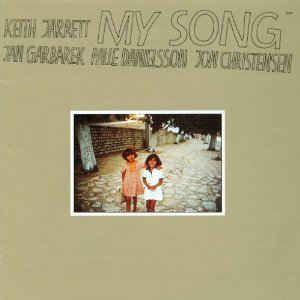 Keith Jarrett / Jan Garbarek / Palle Danielsson / Jon Christensen - My Song: buy LP, Album at Discogs