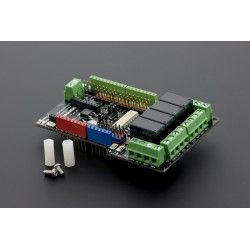 15 best diytelecommande images on pinterest arduino projects shield relais pour arduino fandeluxe Images