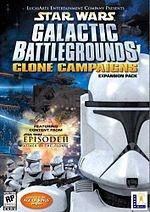 Star Wars: Galactic Battlegrounds 2
