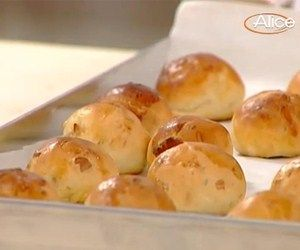 Video ricetta panini al burro di Sara Papa