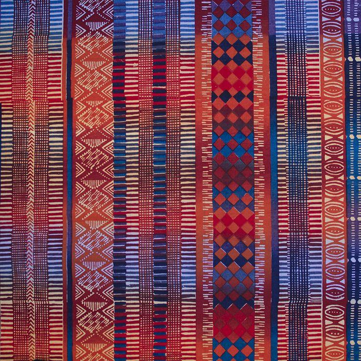Schola Stripe