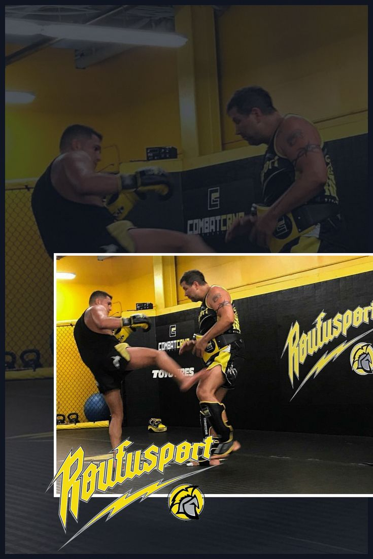 How to an mma coach where can i train to an