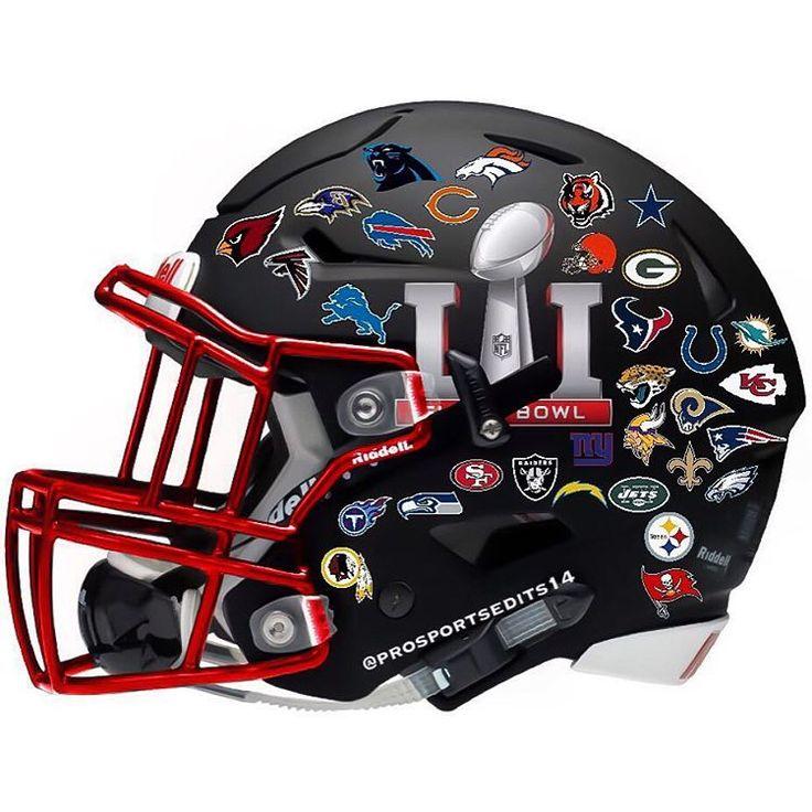 Super Bowl 51 predictions? #SuperBowl51 #SuperBowlLI #NFL #Football #SuperBowl
