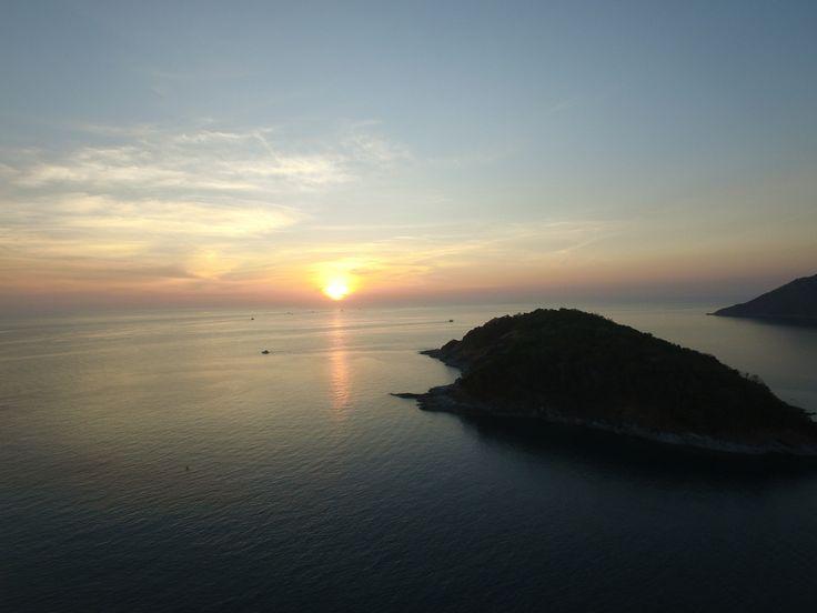 http://chicvoyageproductions.com/aerialphototips/ Cape prothem phuket