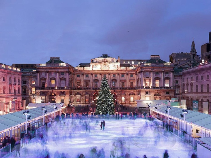 Somerset House King S College London