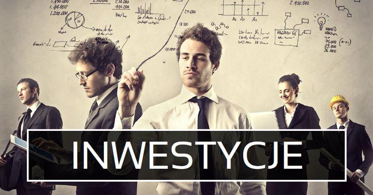 Nic tak nie buduje wartości biznesu, jak realizowane inwestycje. Rozłożenie inwestycji na czynnik pierwsze m.in. poprzez przedstawienie kryteriów decyzji inwestycyjnej oraz rekomendowanym przebiegu procesu inwestycyjnego. Zachęcam do zwiększenia własnej świadomości w sferze finansów. Krzysztof Janik #inwestycje #budowaniewartościbiznesu #enterprisestartup #publikacje  http://enterprisestartup.pl/bankwiedzy/inwestycje.php