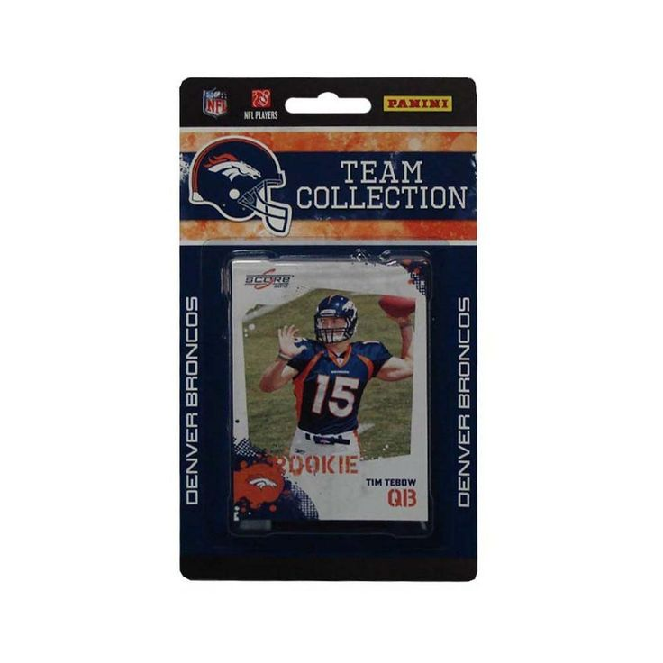 2010 Score NFL Team Set - Denver Broncos https://www.fanprint.com/licenses/denver-broncos?ref=5750