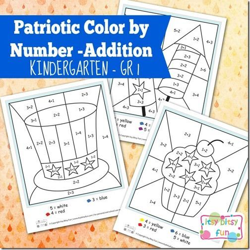 4th Of July Worksheets 3rd Grade : Best images about patriotic kids crafts and activities