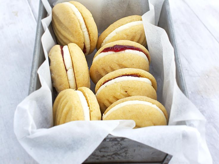 Great British Bake Off 2014: recipes from the first ever winner