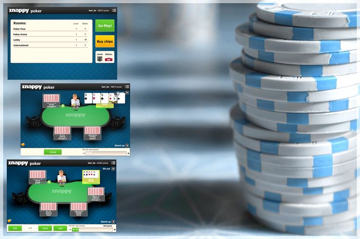 It's Friday and this weekend is happening on Znappy! Come along with your friends and play some hands at #poker https://poker.doizece.ro/