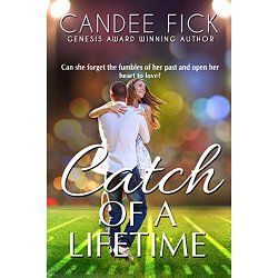 Award-Winning Author  After a tragedy involving a football player destroys her family, athletic trainer and graduate student, Cassie moves across the country looking for a fresh start. But a sudden change in her financial aid package lands Cassie in the middle of a cash-crunch nightmare. When Reed, a rookie football coach, offers to help, she thinks her problems are solved. But as injuries and losses pile up, Reed's dreams seem to be slipping away.  Now, in order to salvage the season, Reed…