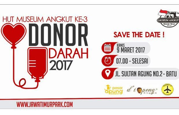30+ Top For Spanduk Donor Darah Pmi