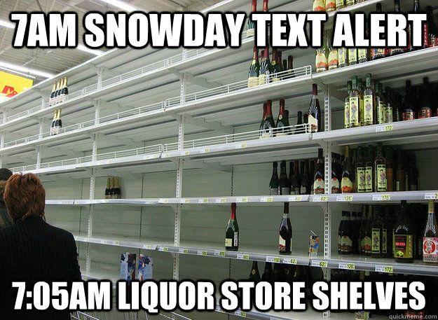 Ferris Snow Day memes | quickmeme