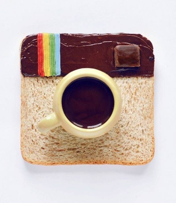 Les appétissantes créations Food Art de la photographe culinaireDaryna Kossar, qui profite d'Instagram pour laisser parler sa créativité !Et si vous ave