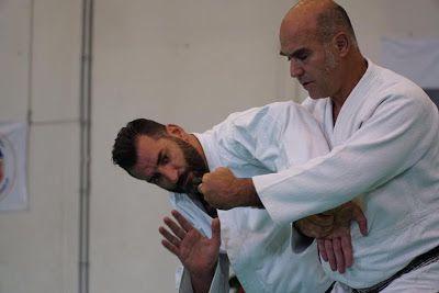Aikido  Mendoza Iwama : Tristão Da Cunha sensei (8ºDan). El mejor Aikido d...