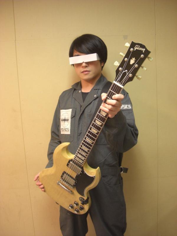 Twitter / GibsonJapan: ポリシクス@渋谷��