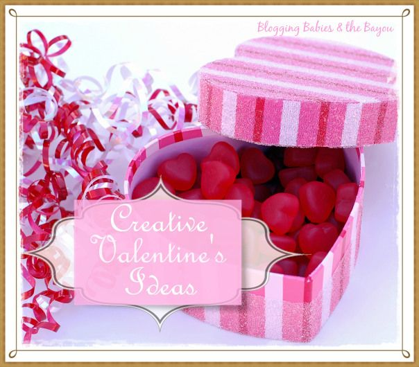 creative valentine day gift ideas for her
