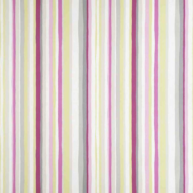 Warwick Fabrics : LOUNGER SUMMER