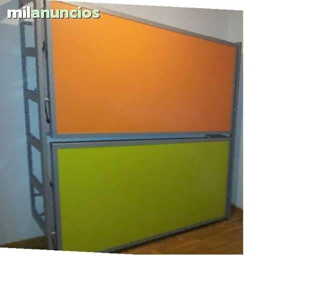 MIL ANUNCIOS.COM - OPORTUNIDAD  litera abatible 499 €
