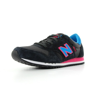 grijze new balance sneakers m400 dames