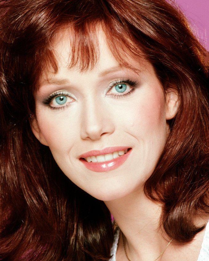 Tanya Roberts Charlie 039 s Angels 8x10 Photo Facial Portrait Striking   eBay