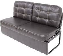"Thomas Payne RV Jackknife Sofa with Leg Kit 68"" Long Melody Kit"