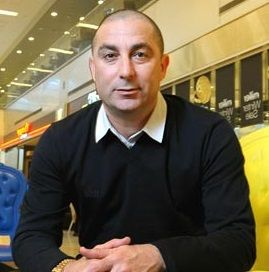 Jacky Ben-Zaken is an Israeli businessman and Entrepreneur from Ashdod, Israel. Ben-Zaken focuses in yielding real estate. He is also known as the owner of the Israeli Premier League football club F.C. Ashdod.