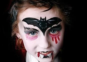 dracula schminken kind - Google zoeken