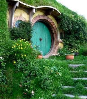17 best images about Hobbit House on Pinterest Architecture