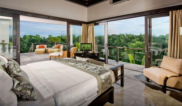 Luxury Villa Rentals - Indonesia - Bali - Uluwatu