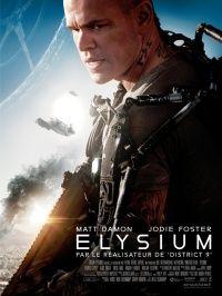 Cinéma « Elysium » à UGC Les Halles Paris