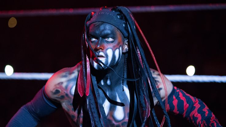 Finn Balor Workout Routine and Physique
