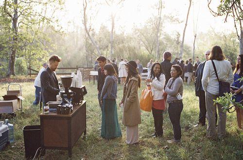 Se marier au lever du soleil... Vrai mariage {Nina & Jon} - La Mariée en Colère Blog Mariage, grossesse, voyage de noces