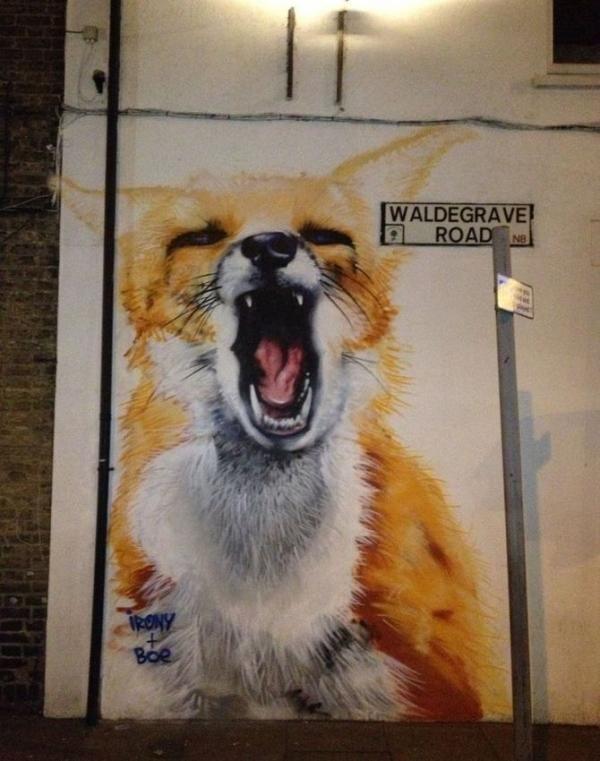 best-street-art-graffiti-urban-fox.jpg (600×761)