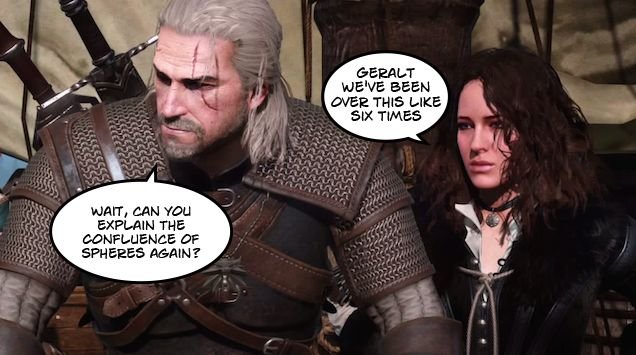 The Witcher 3 vs. Dragon Age: Inquisition: The Comparison We Had To Make