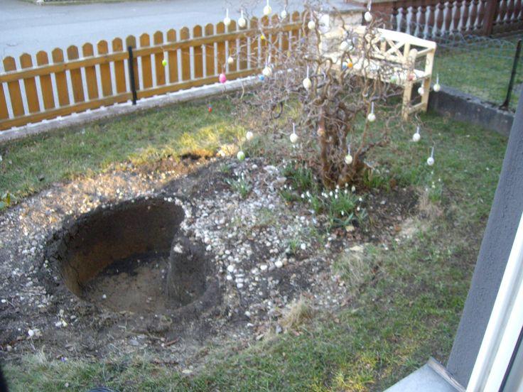 Vorgarten neu gestalten Bauanleitung zum selber bauen